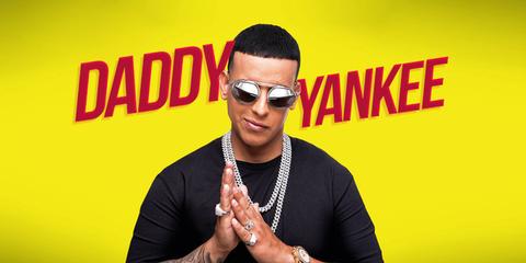 Daddy Yankee OCTUBRE 2019