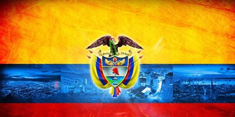 We Love Colombia
