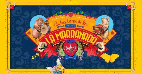 La Marranada de Andres Carne de Res 2019