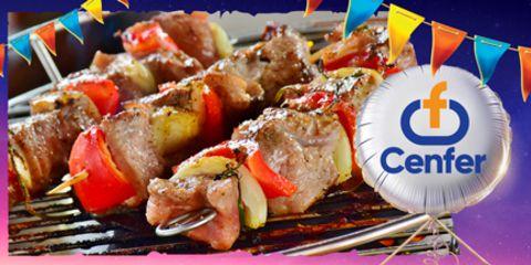 Muestra gastronómica típica de Santander