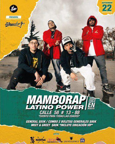 MamboRap