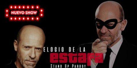 ELOGIO DE LA ESTAFA - Gran estreno Bucaramanga