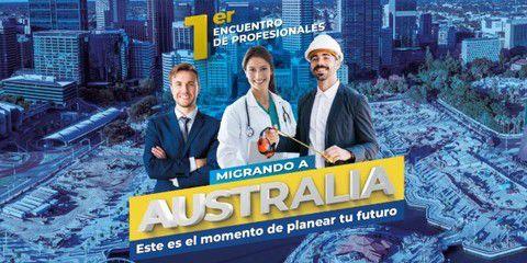 Migrando a Australia