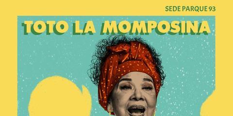 Yo Me Llamo Cumbia - Totó La Momposina