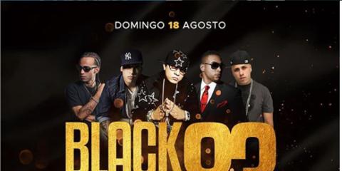 Black Party 83