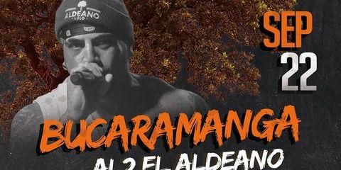 AL2 El Aldeano en Bucaramanga