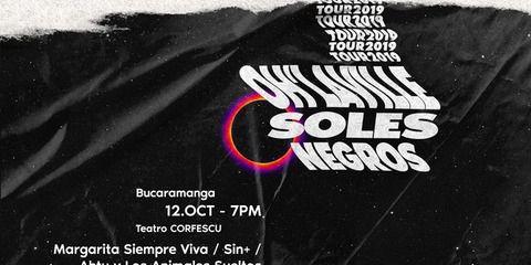 Oh'Laville - Tour Soles Negros