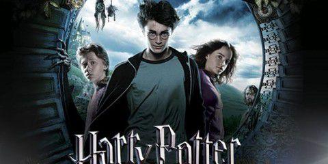 Harry Potter y El Prisionero de Azkaban en Concierto