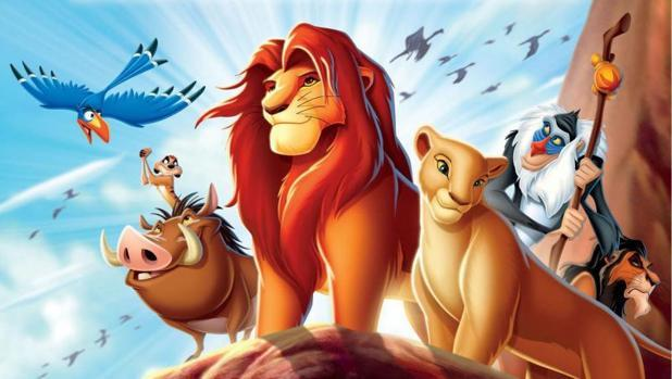 Simba - El Principe León