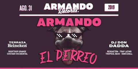 Armando El Perreo