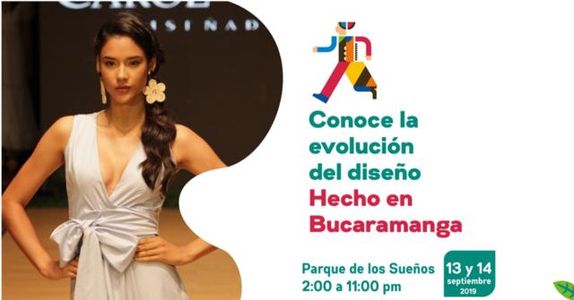 Hecho en Bucaramanga