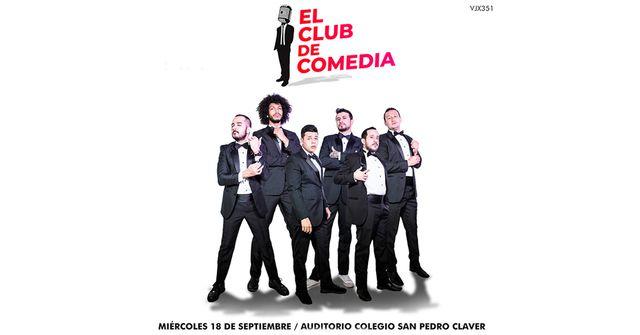 EL CLUB DE COMEDIA