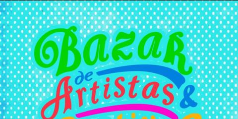 Bazar de Artistas y Creativos
