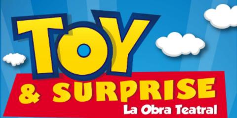 Toy & Surprise