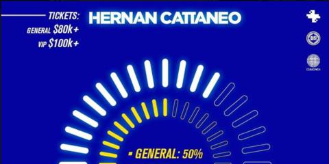 Progressions Hernan Cattaneo