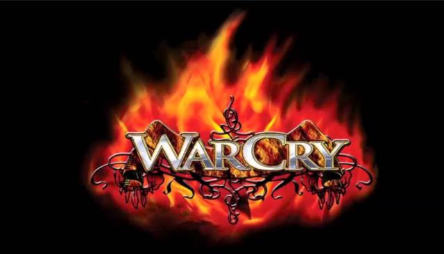 Warcry, Rompiendo el Silencio Tour 2019
