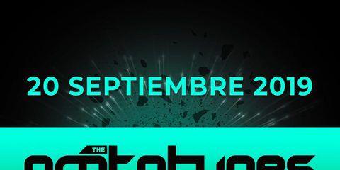 The Prototypes (UK) en Bogota