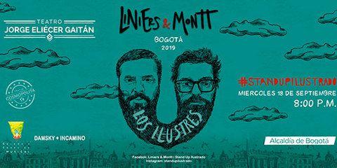 LOS ILUSTRES: LINIERS & MONTT