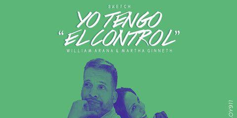 YO TENGO EL CONTROL