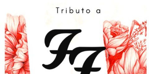 Tributo a Foo Fighters y Weezer