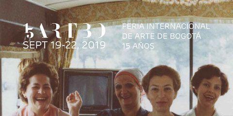 ARTBO | FERIA INTERNACIONAL DE ARTE DE BOGOTÁ