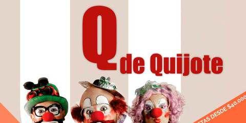 Q DE QUIJOTE