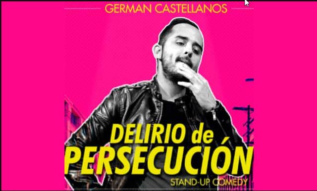 Delirio de Persecución