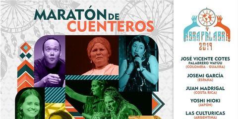Maratón de Cuenteros