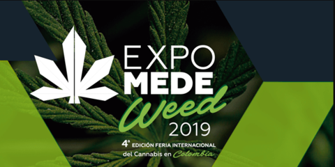 Expomedeweed  2019