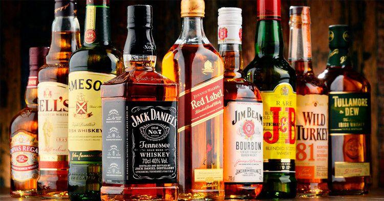 Descubre como beber el whisky