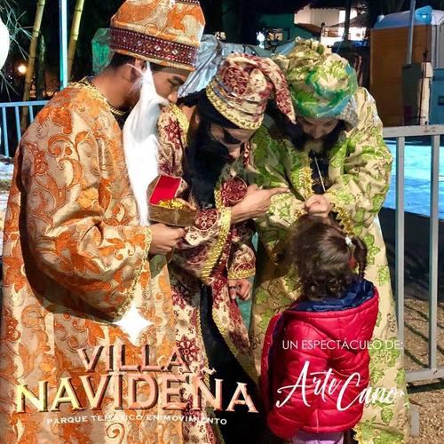 villanavideña4