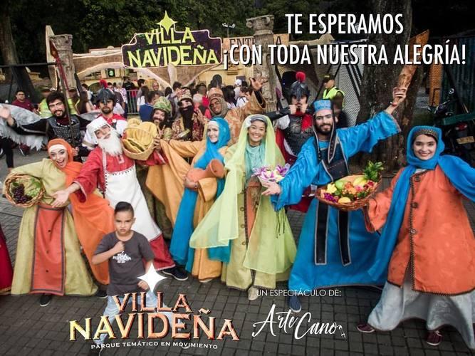 villanavideña6