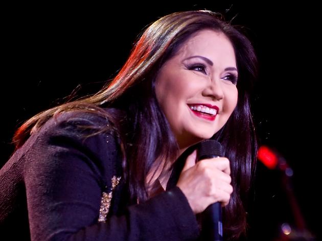 Super Concierto Ana Gabriel