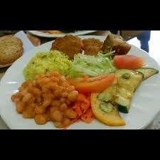 El Palo, Restaurante Vegetariano