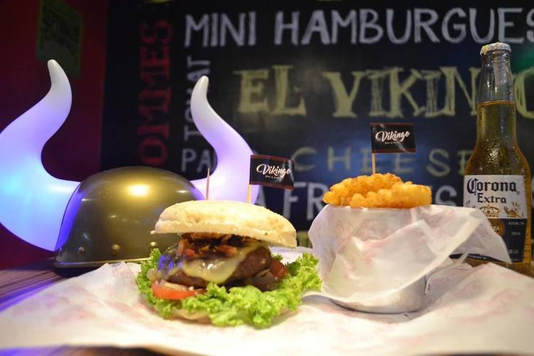 Vikingo Beer & Food