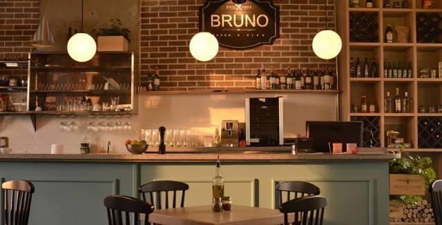 Bruno Forno e Vino