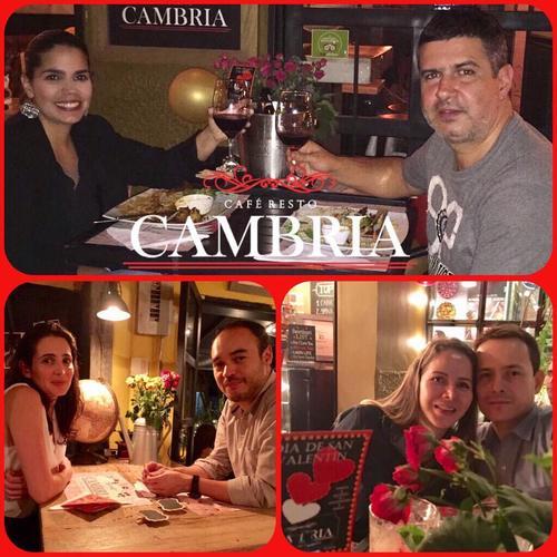 Cambria Café Resto