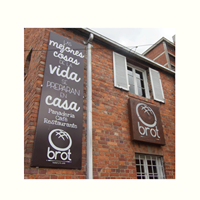 Brot Bakery & Cafe