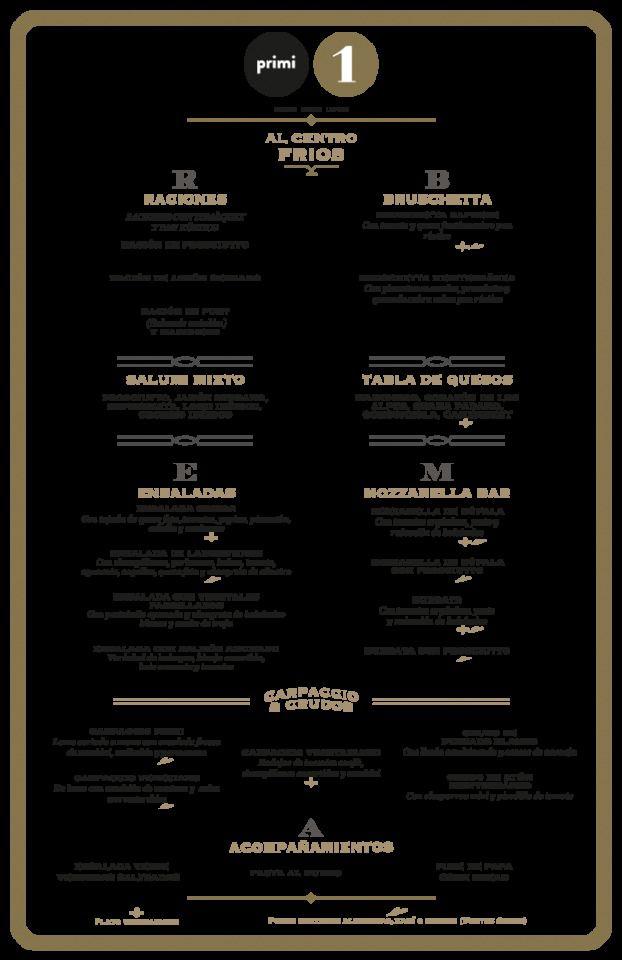Primi Restaurante