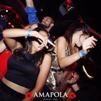Amapola Bar