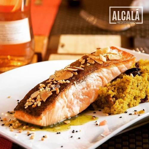 Alcalá Mediterráneo