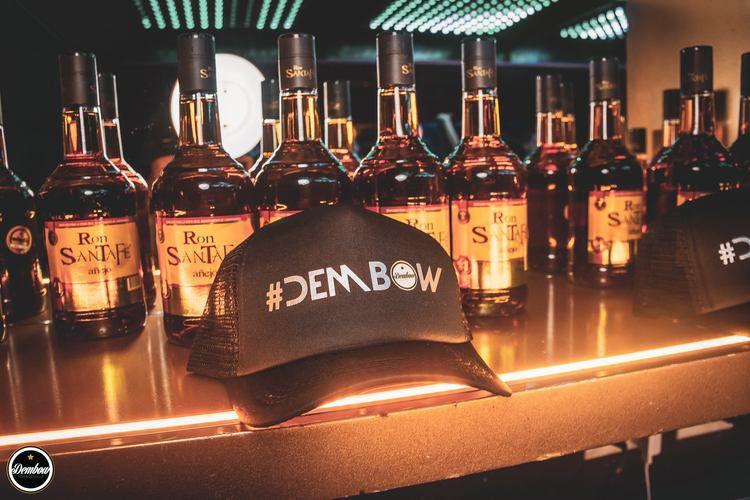 Dembow Dancehall