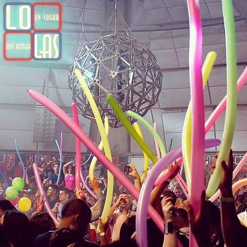 Lolas Club Colombia