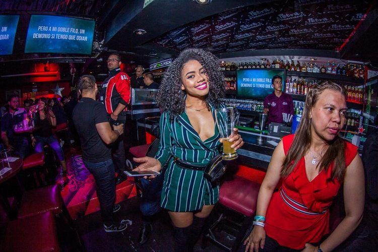 Petra Bar