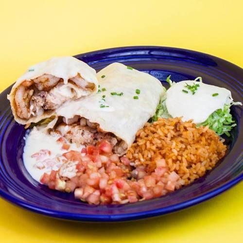 La Vencidad Mexican Grill