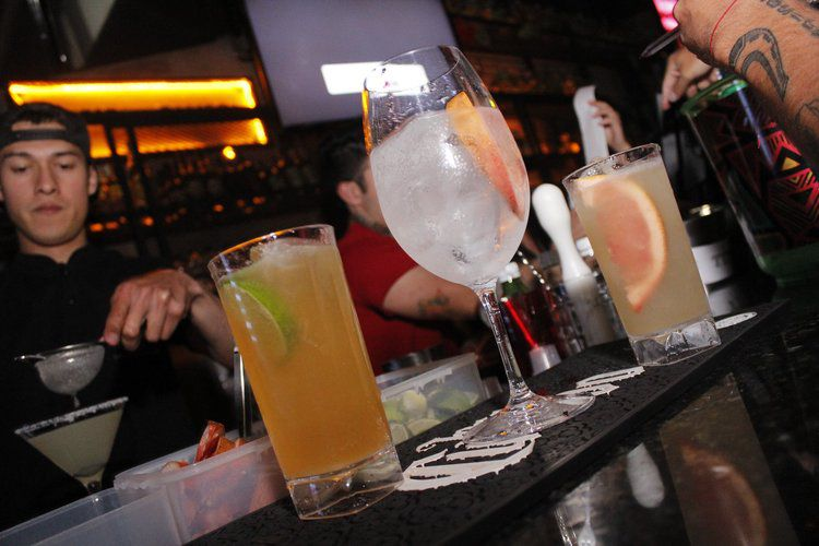 Morena Rooftop Bar