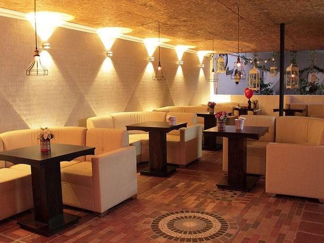Clandestino Restaurante