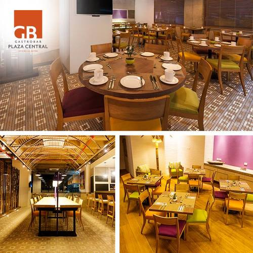 Restaurante Hotel TRYP - Gastro Bar Plaza Central