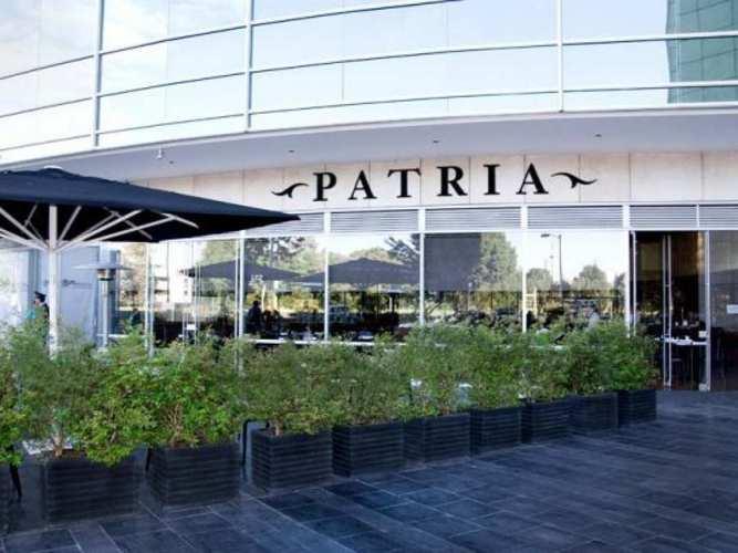 PATRIA T