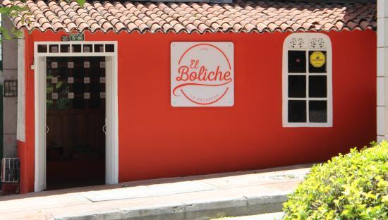 EL BOLICHE LA MACARENA